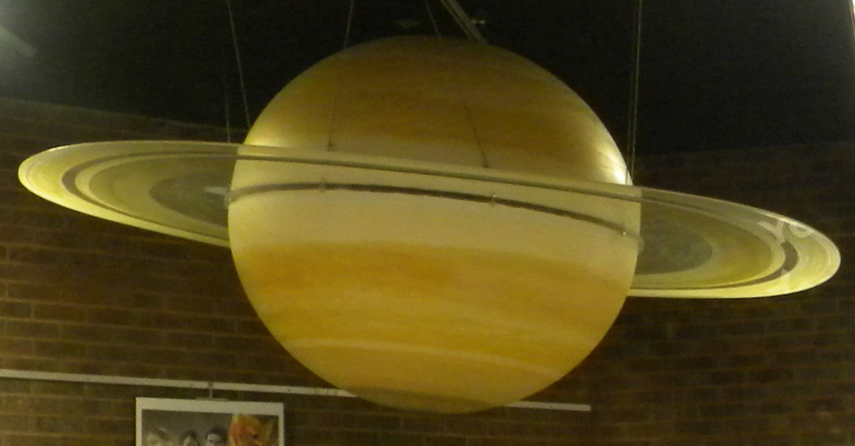 saturn planet project - photo #18