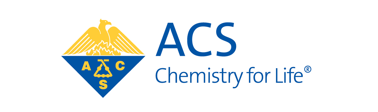 Acs Chemistry For Life 2 Color Logo