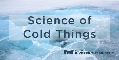 Scienceof Cold Things Generic Web Banner