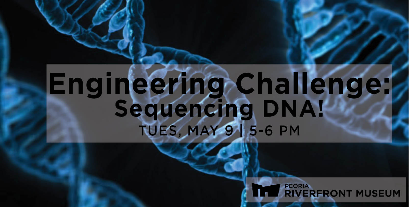 Engineering Challenge Sequencing Dna Web Banner