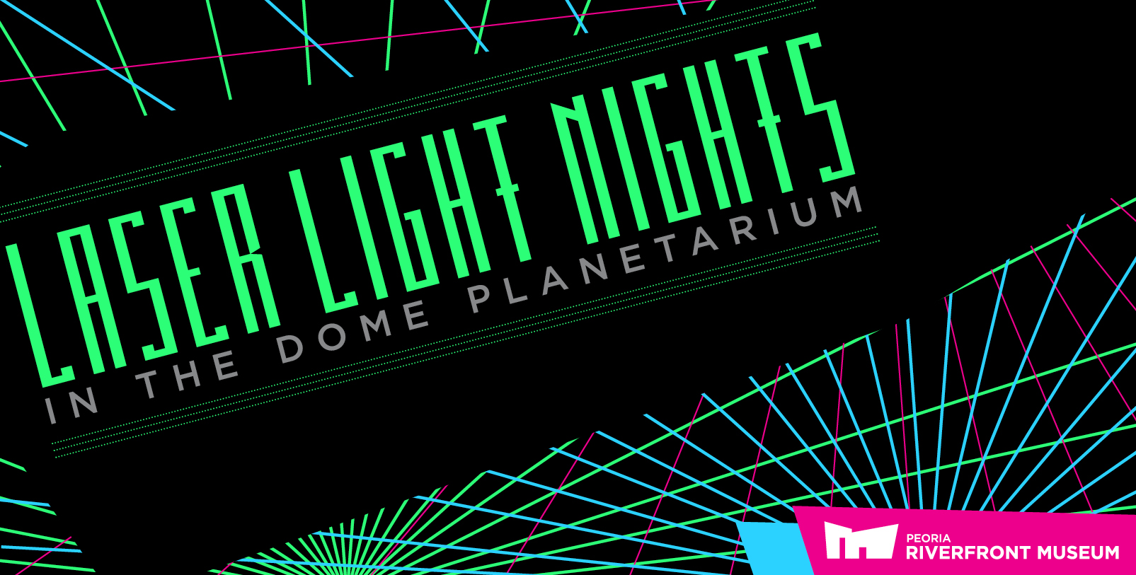 Laser Light Nights Web Banner Generic