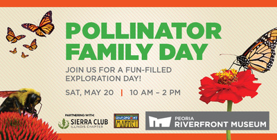 Pollinator Day Web Banner