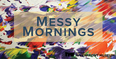 Messymornings Generic Web Banner