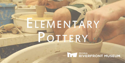 Elementary Pottery Generic Web Banner