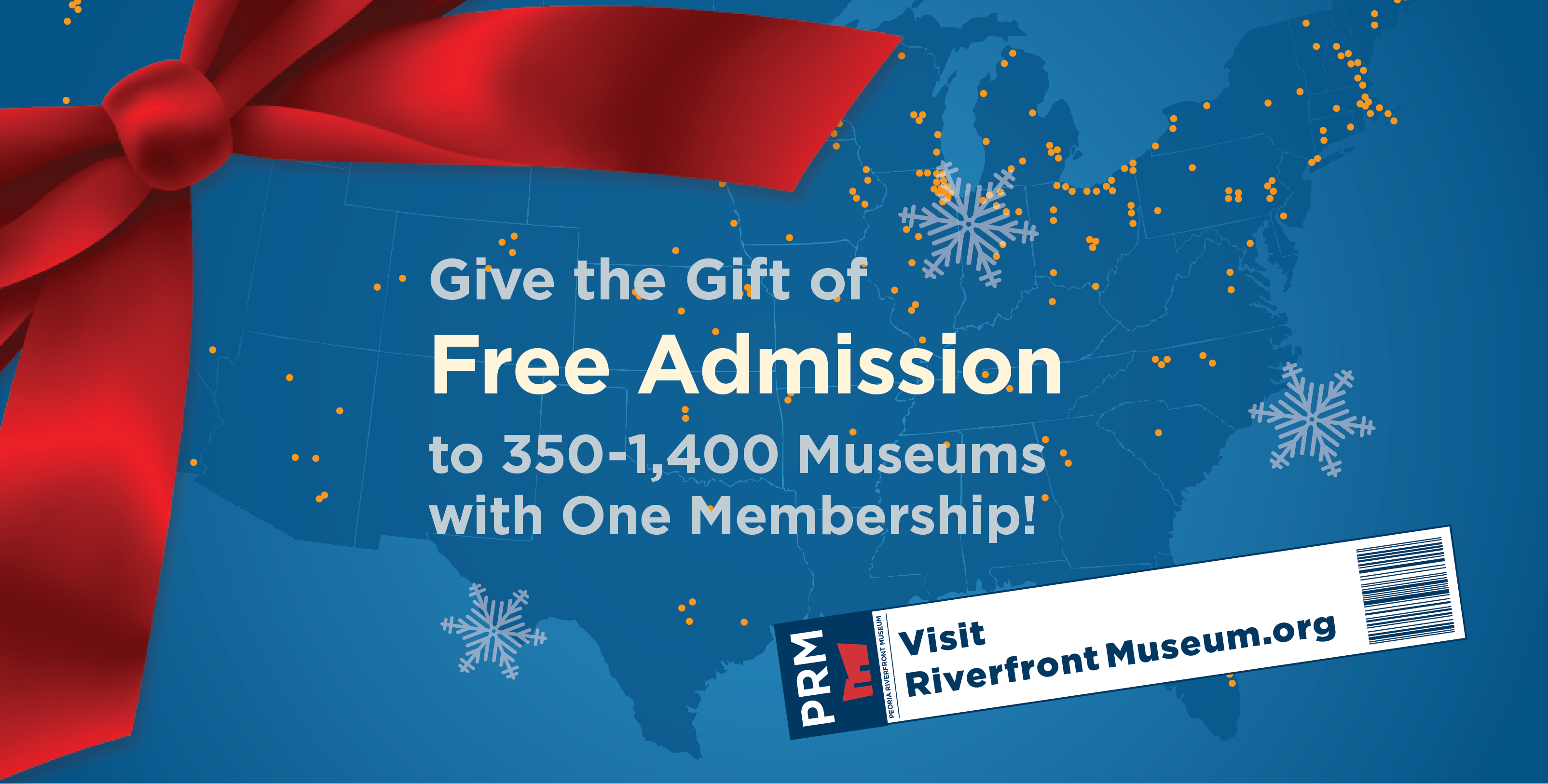 Prm Gift Memberships