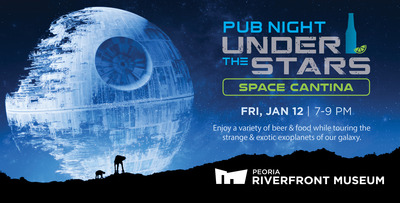 Programs Underthe Stars Pub Night Space Cantina Rev