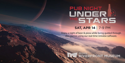Programs Underthe Stars Pub Night