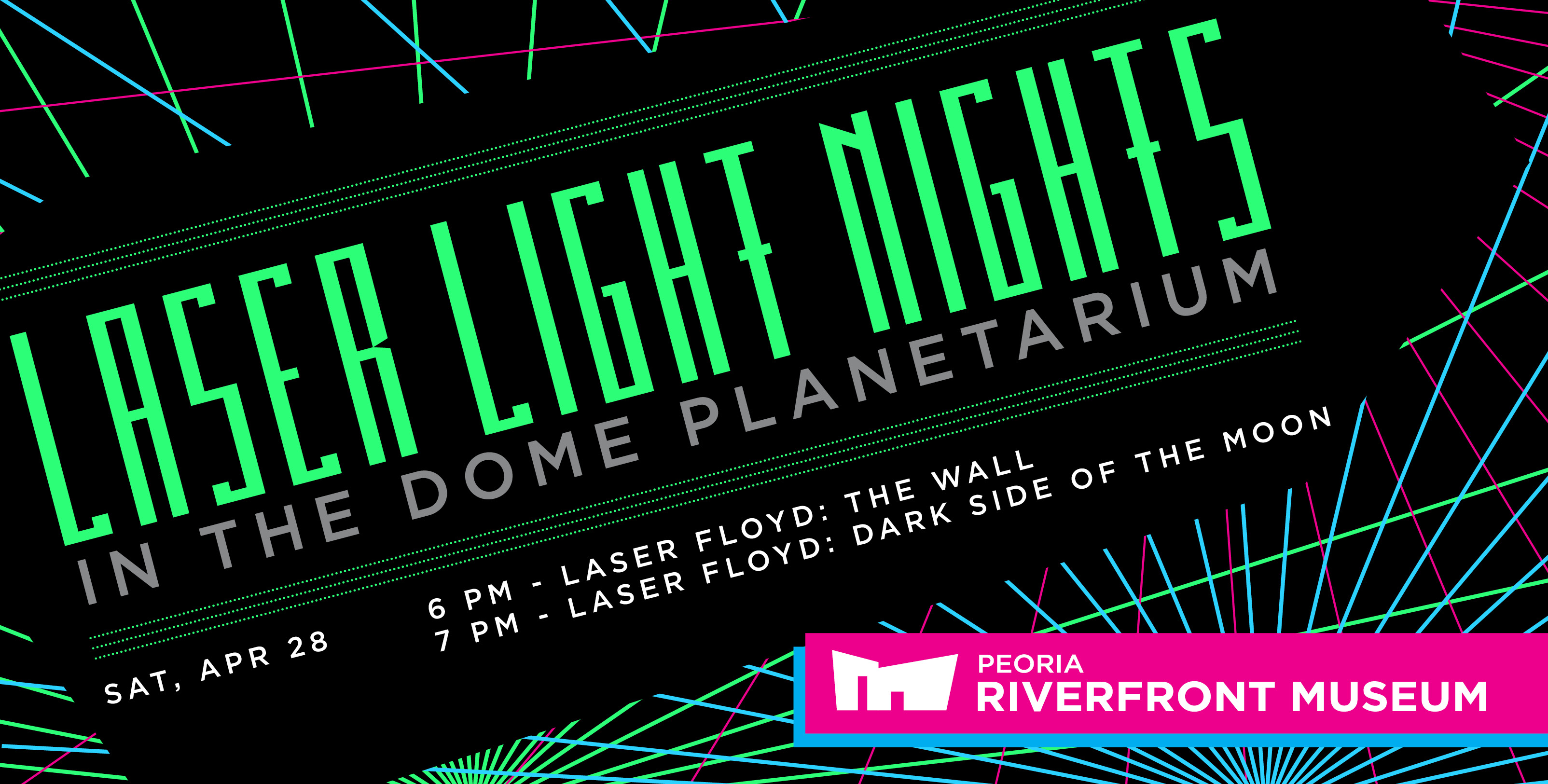 Dome Laser Light Nights Wb