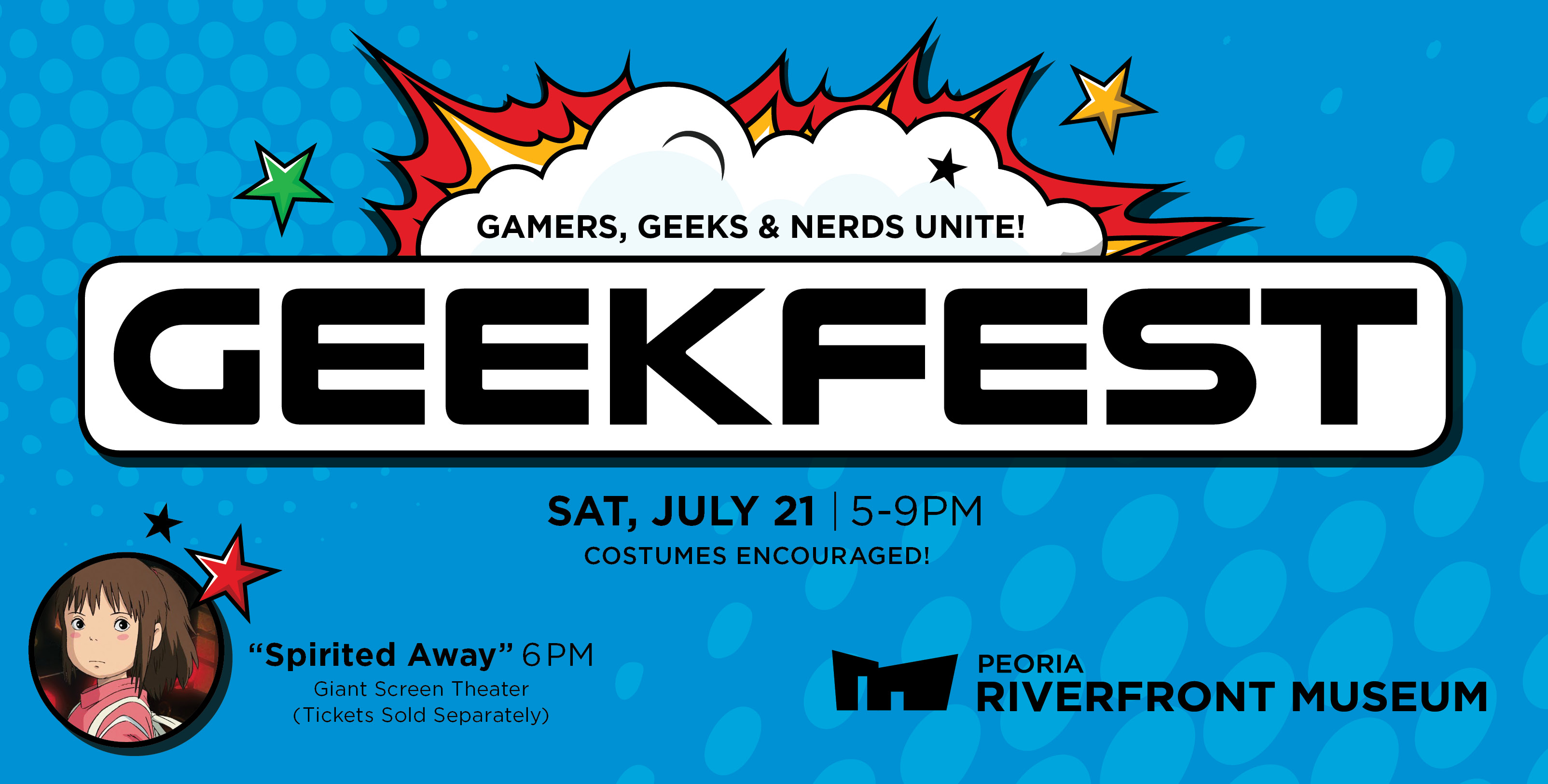 Programs Geek Fest Rev
