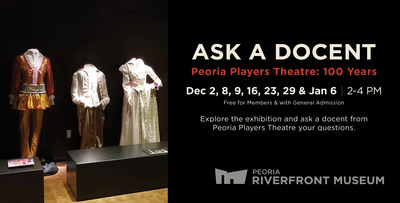 Exhibit Fall Ask Docent Ppt2