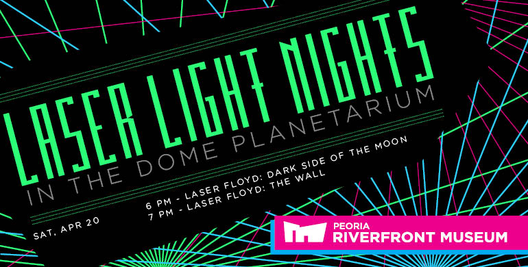 Laser Light Nights Apr19