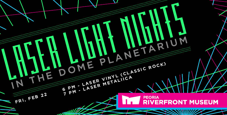 Laser Light Nights Feb19