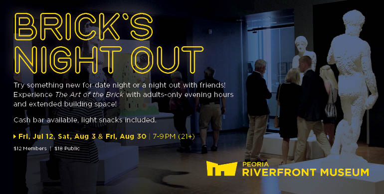 Programs Bricks Night Out