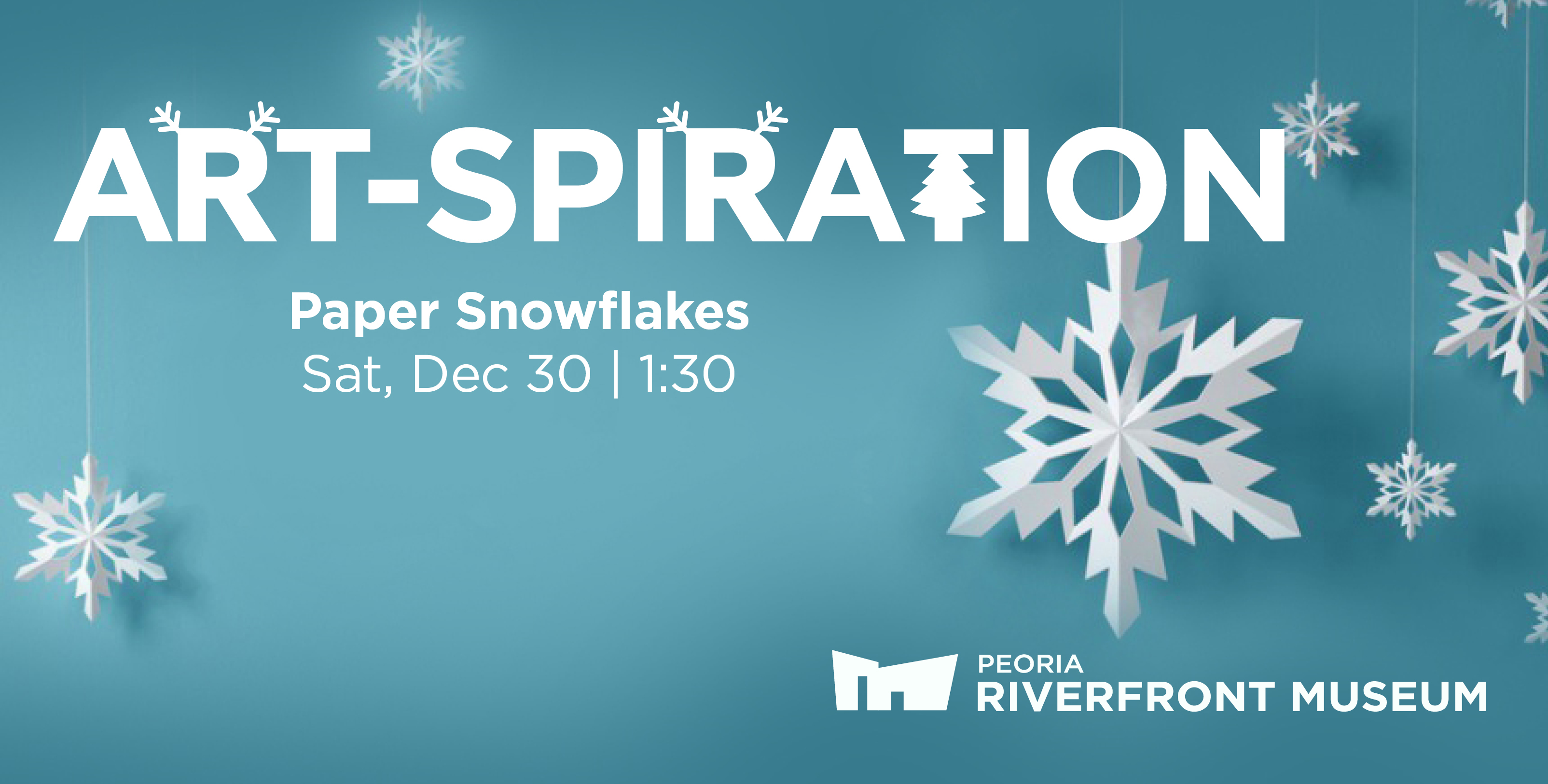 Ar Tspiration Wb Paper Snowflakes