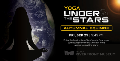 Dome Underthe Stars Yoga Equinox 090820