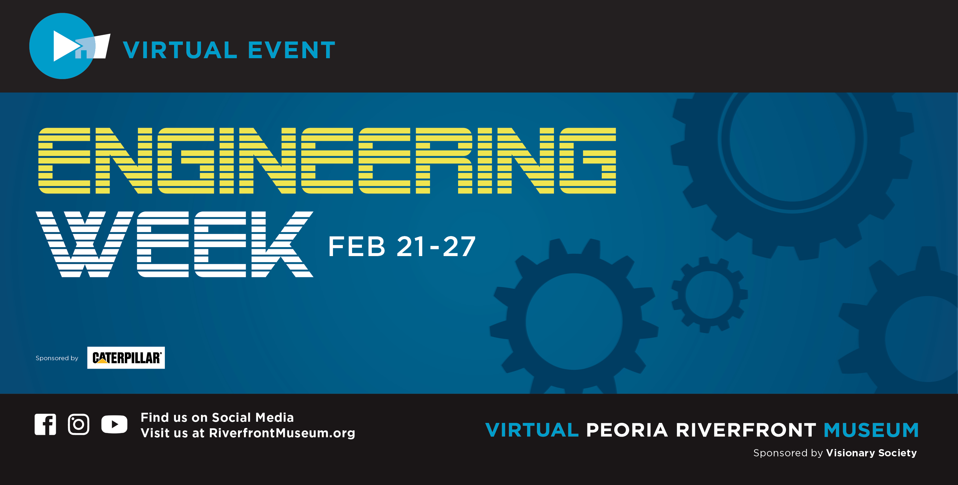 Engineering Week Banner